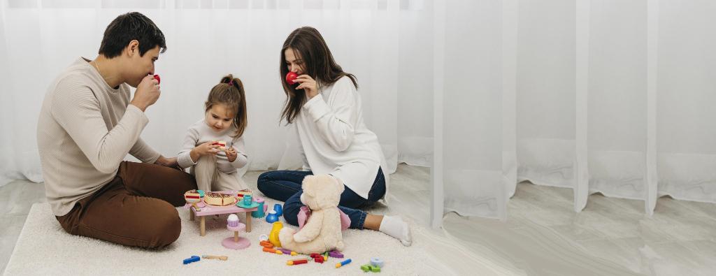 mothers activities